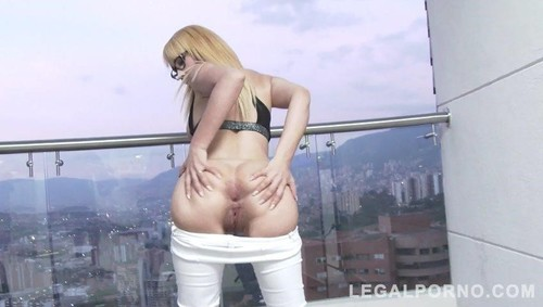 Natasha Teen Assfucked By Chris Diamond 0% Pussy Sz2153  [SD]