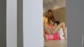 Michaela-Isizzu-Pink-Dress-h6vuc1stda.jpg