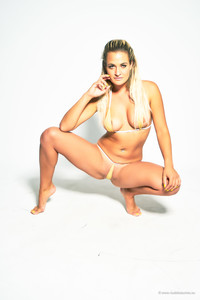 Nicole Vice/ Nicole Voss Nicole Vice - Hot Blond