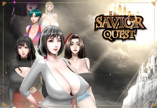 Savior Quest stable - Version 4 Alpha HotFix+Incest by Scarlett Ann