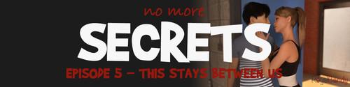 No More Secrets - Version 0.5.1 + Incest Patch + Walkthrough by RoyalCandy
