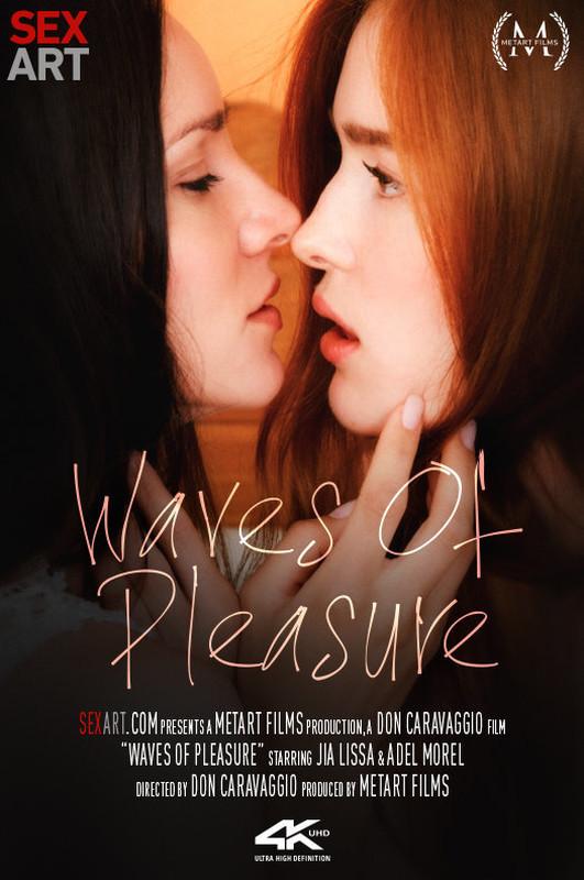 Adel Morel. Jia Lissa - Waves of Pleasure