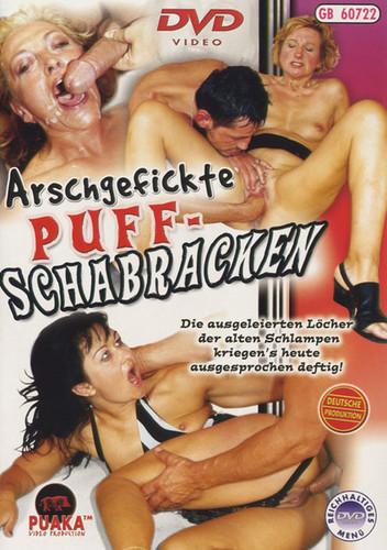 Arschgefickte Puff Schabracken