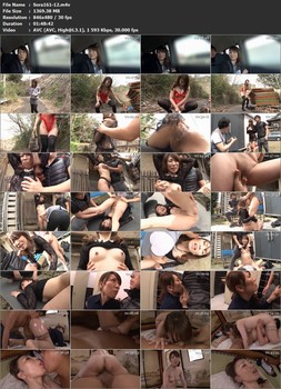 SORA-161 Horny Animal Elderly Fucking Friends With Benefits Thigh Shaking Exhibitionist Sex Ms. Miori (Age 41) Miori Fujisawa - Threesome / Foursome, Shame, Outdoor, Miori Fujisawa, Mature Woman, Hi-Def, Featured Actress