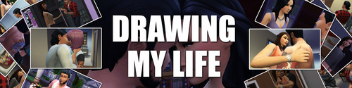 Drawing My Life - S1M03 Version 0.1 by Five Against One