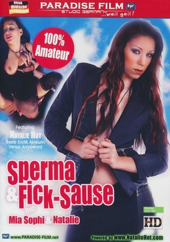 Sperma And Fick-Sause Chris Hot, Paradise Film Entertainment [SD]