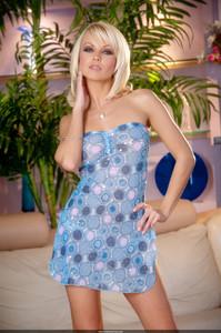 Jana Cova - Blue and White I-II  - 01/07/11