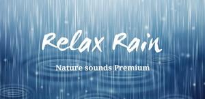 Relax Rain - Rain Sounds Premium v5.2.0 (Android)