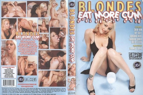 Amateurs - Blondes Eat More Cum (2019/VCAExcessiveEntertainment.com/SD)