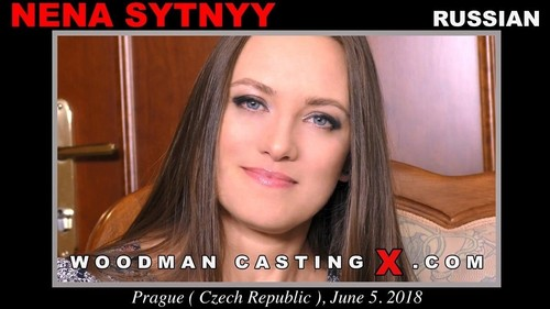 Nena Sytnyy - Nena Sytnyy Casting (2019/HD) WoodmanCastingX