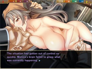 Holy Road - [InProgress Full Game (Uncensored Edition)] (Uncen) 2019