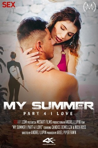 Candice Demellza - My Summer Episode 4  Love (2019/SexArt.com/HD)