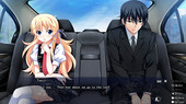 The Labyrinth of Grisaia - The Melody of Grisaia - Final from Frontwing