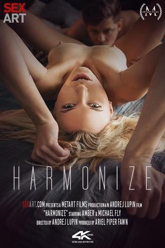 Amber - Harmonize (2019/HD) SexArt