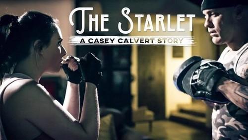 The Starlet A Casey Calvert Story - 20190416 (2019/PureTaboo.com/HD)