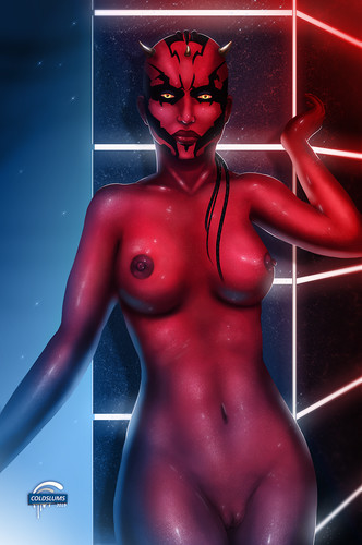 Sith Lady by ColdSlums