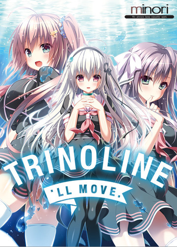 Minori - Trinoline - Completed