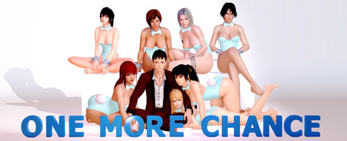 One More Chance: First Love Chapter 2 Version 0.7 by The Lonely Joker