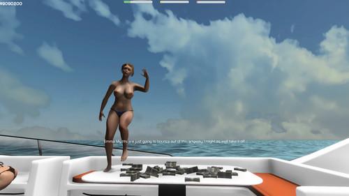 Millionaire Simulator Version 0.2 by TreeNineStudio