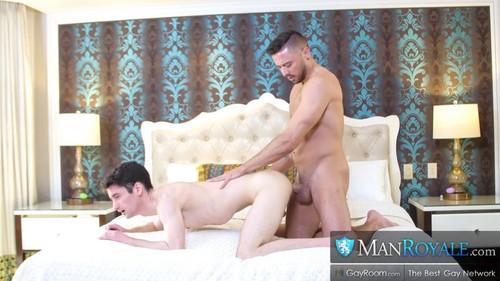 ManRoyale - Hoppy Easter (Shane Jackson & Avery Troy)