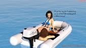 Senderland studios - Sailing Disaster