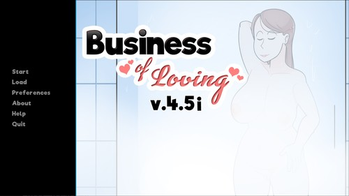 Business of Loving Version 0.5.1 by Dead-end game