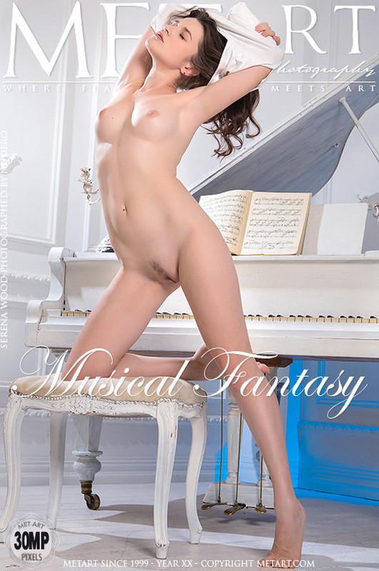 Serena Wood - Musical Fantasy  (2019-04-25)
