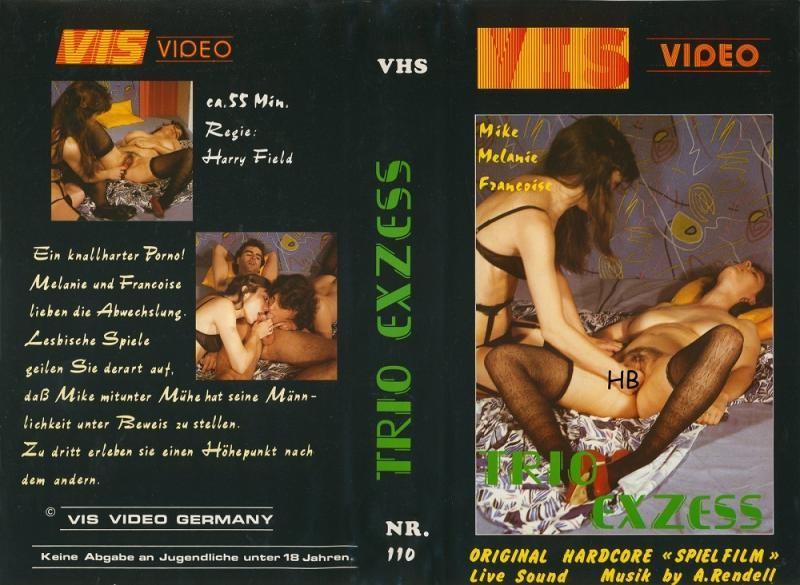 Trio Exzess (1989) DVDRip