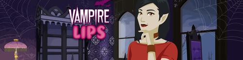 Vampire Lips Version 19.5 by KDT.prod