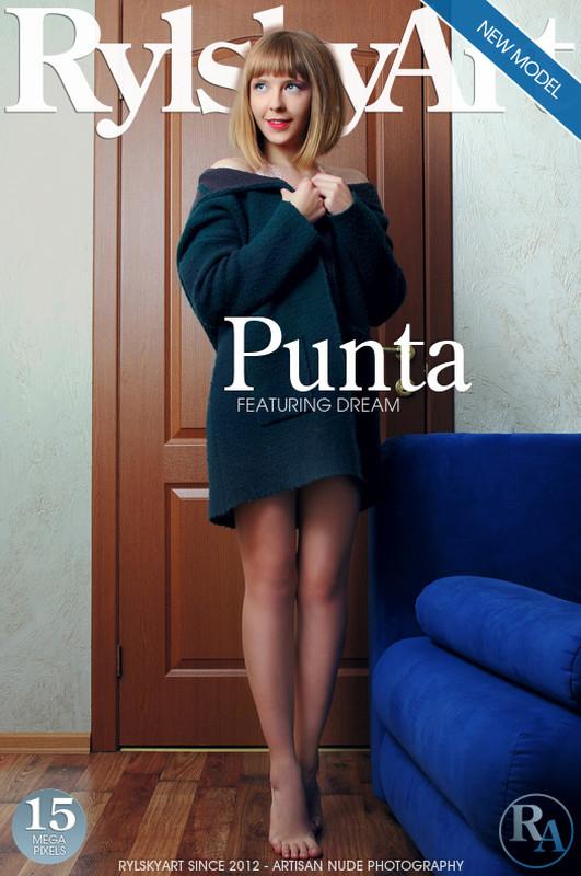 Dream - Punta (2019-05-02)