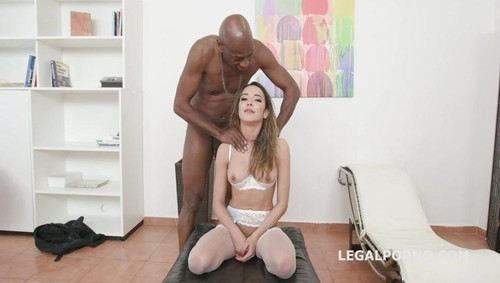Psycho Doctor Francys Belle 2 The Research Continues With Bbc, Balls Deep Anal, Gapes, Dap, Facial Gio1009 [SD]