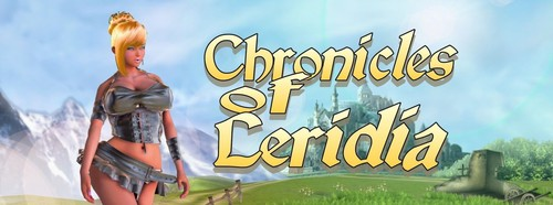 Chronicles of Leridia - Version 0.3.6 by Maelion