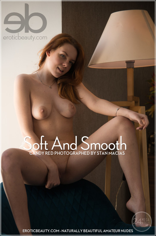 Candy Red - Soft And Smooth (2019-05-04)