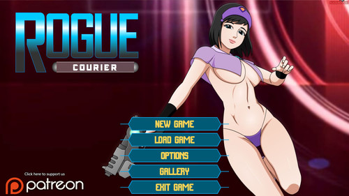 Rogue Courier Version 3.02.00 by Pinoytoons