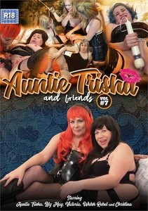 ed4rp4ai89fk Auntie Trisha and Friends Vol. 7
