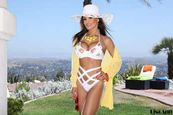 Lisa Ann NEW!          Name: Summertime Solo