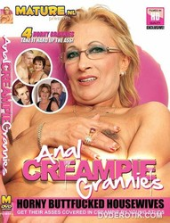 yfsrbqrbhqrf - Anal Creampie Grannies
