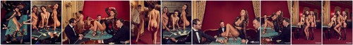 [Playboy.De] Playmate Des Jahres Top 3, 2019 (Olivia Peltzer, Julia Prokopy, Veronika Klimovits)