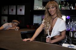 Cherie Deville - Dive Bar Anal
