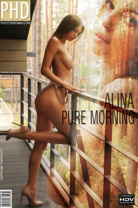 Alina - Pure Morning (2019-05-10)