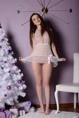 Jasmin - Merry Christmas (x129)