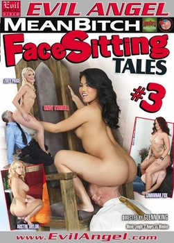 Facesitting Tales #3