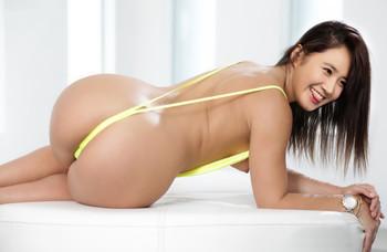 Yuri's sexy ass - Girls' Generation fake nude