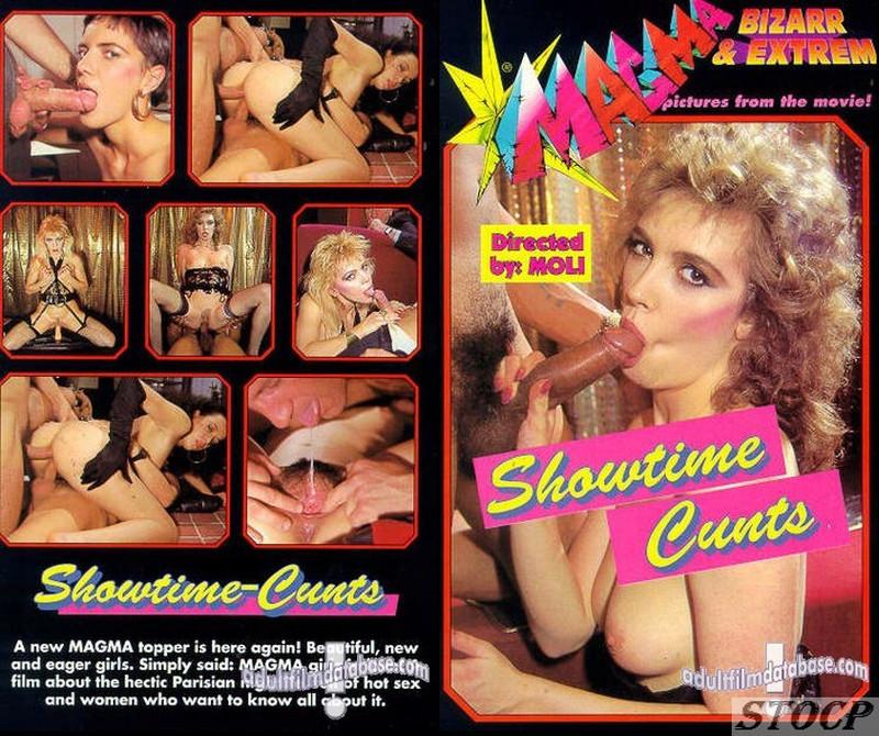 Showtime films porno belles filles poilues