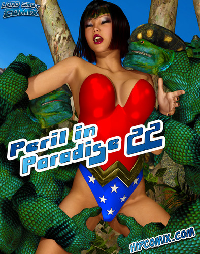 Peril In Paradise 22 by Lord Snot