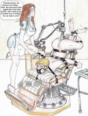 Power girl cosplay xxx
