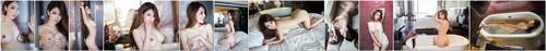 [TuiGirl.Com] No. 013 - Zhao Wei YiReal Street Angels