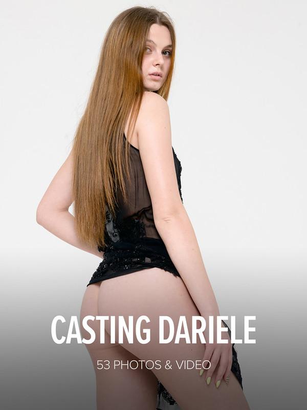 Dariele - Casting Dariele (2019-06-02)