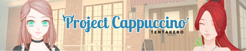 Project Cappuccino Version 1.18.0 by Tentakero