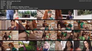Jessa Rhodes - Justice League XXX sc2, FHD